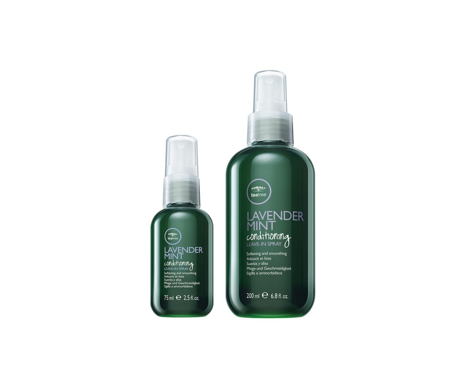 Paul Mitchell Tea Tree Lavender Mint Leave-In Spray - hydratačný kondicionér v spreji