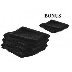 AKCIA: 3 + 1 ZADARMO - Micro fibre towels (5065) - uteráky z mirkovlákna
