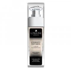Lorigine Eternity Infusion Liquid Foundation - zmatňujúci Make-up, 30 ml