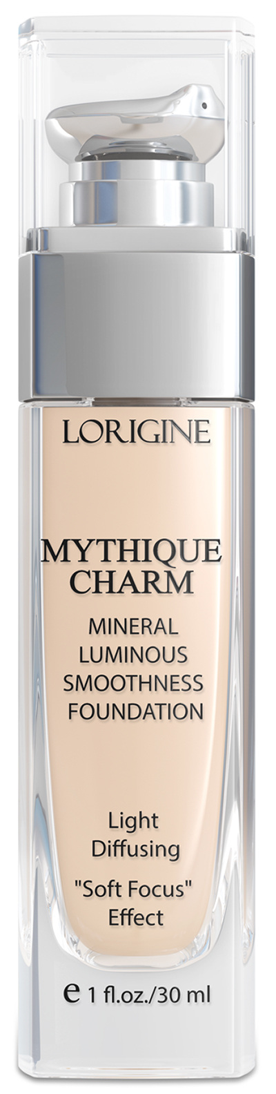 Lorigine Mythique Charm - dlhotrvajúci Make-up, 30 ml