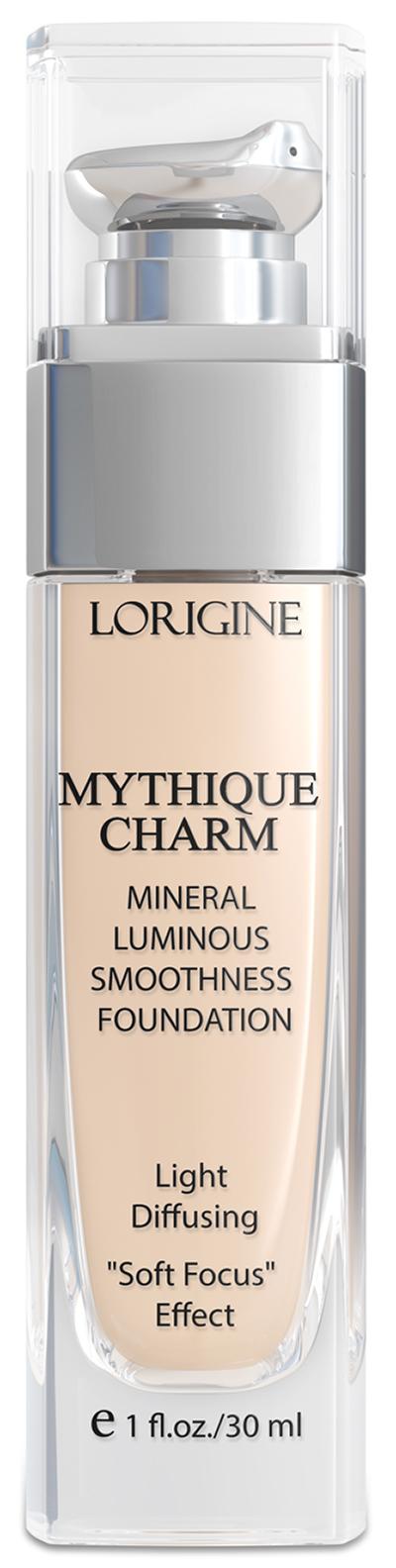 Lorigine Mythique Charm - dlouhotrvající Make-up, 30 ml
