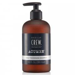 American Crew Recovery Thickening Shampoo - šampon na objem a hydrataci, 290 ml