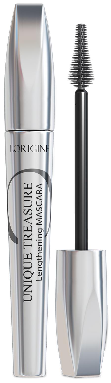 Lorigine Unique Treasure Lengthening Mascara - řasenka na prodloužení řas