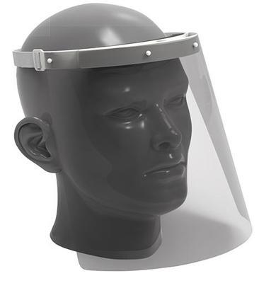 Renz - ochranný štít na tvár
