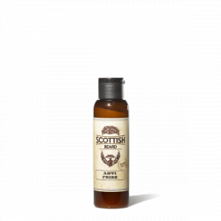Scottish Anti Frizz - emulzia proti krepovateniu brady, 100 ml