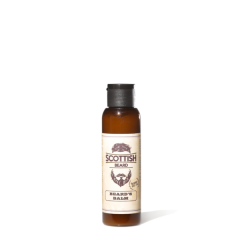 Scottish Beard Balm - balzam na bradu, 100 ml