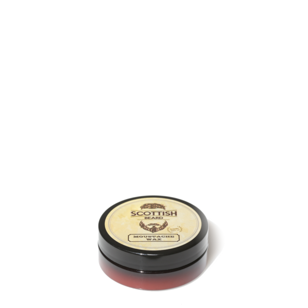 Scottish Moustache Wax - vosk na bradu, 50 ml