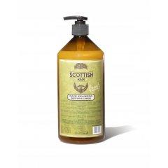 Scottish Shampoo - revitalizačný šampón na vlasy, 1000 ml