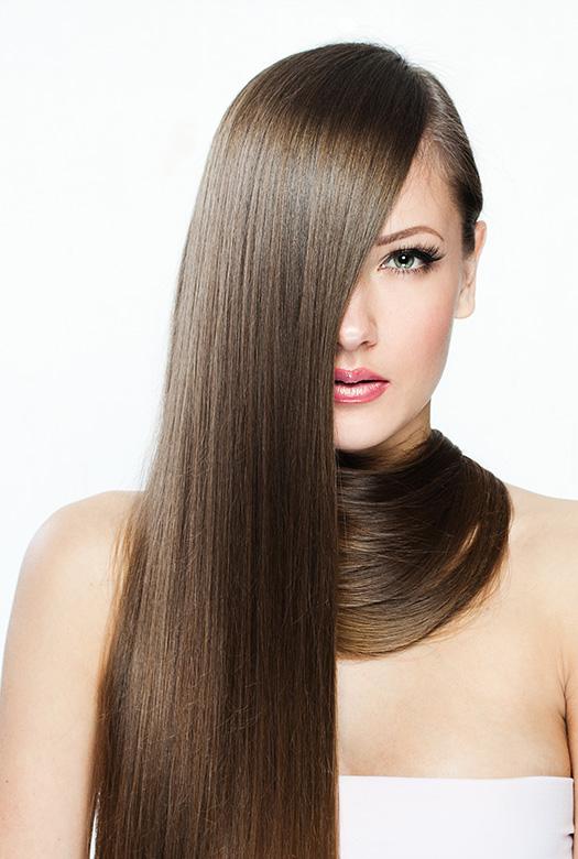 Uhladenie a disciplína vlasov