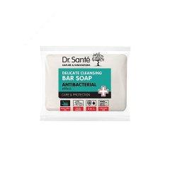 Dr. Santé tuhé mýdlo s antibakteriálním účinkem Aloe Vera, 100 g