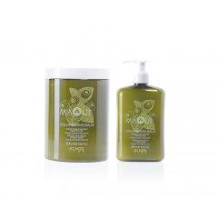 Echosline Maqui 3 Color Saving Balzam - ochranný kondicionér pre farbené vlasy