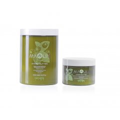 Echosline Maqui 3 Hydra-butter - hutná vyživujúca maska pre suché vlasy