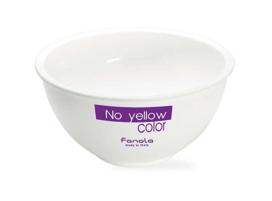 Fanola No Yellow - miska na miešanie farby
