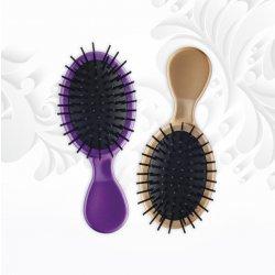 Olivia Garden Holiday Brush - praktické kartáče na rozčesávání vlasů