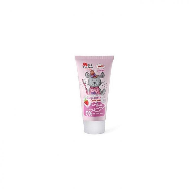 Pink Elephant - dárkový balíček pro dívky