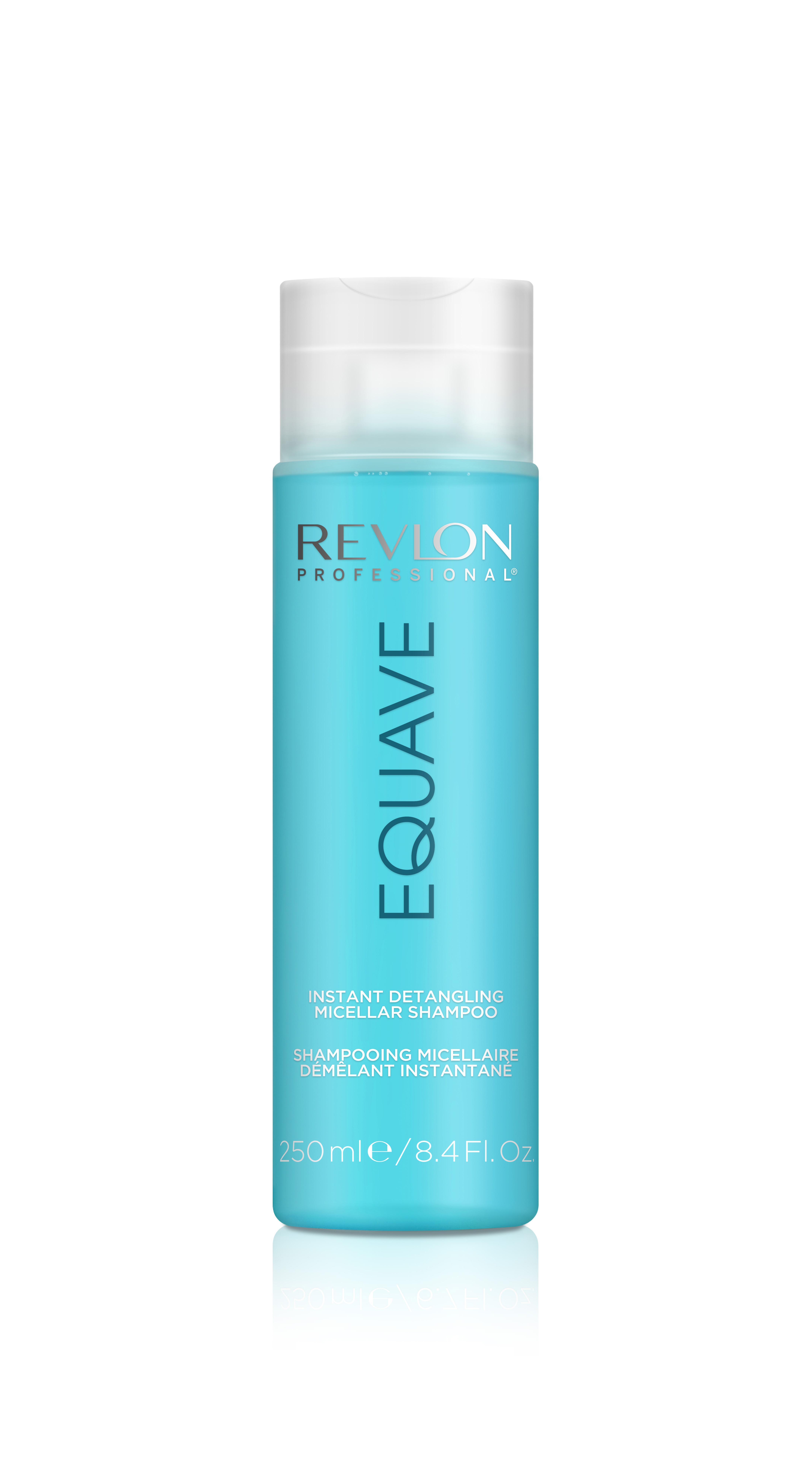 Revlon EQUAVE - micelárny šampón, 250 ml
