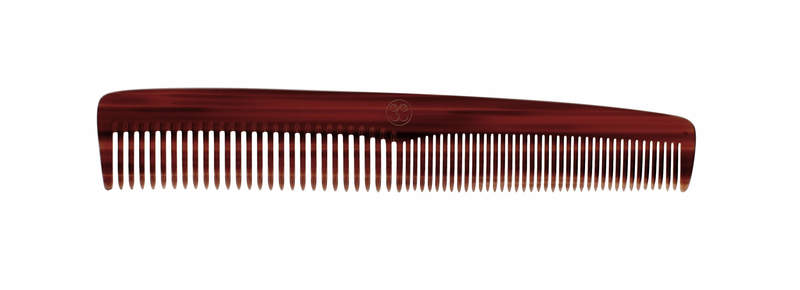 CHI Esquire Dual Comb Travel - cestovný hrebeň na vlasy