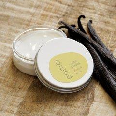 Ponio pleťový krém - vanilka & kokos, 50 ml