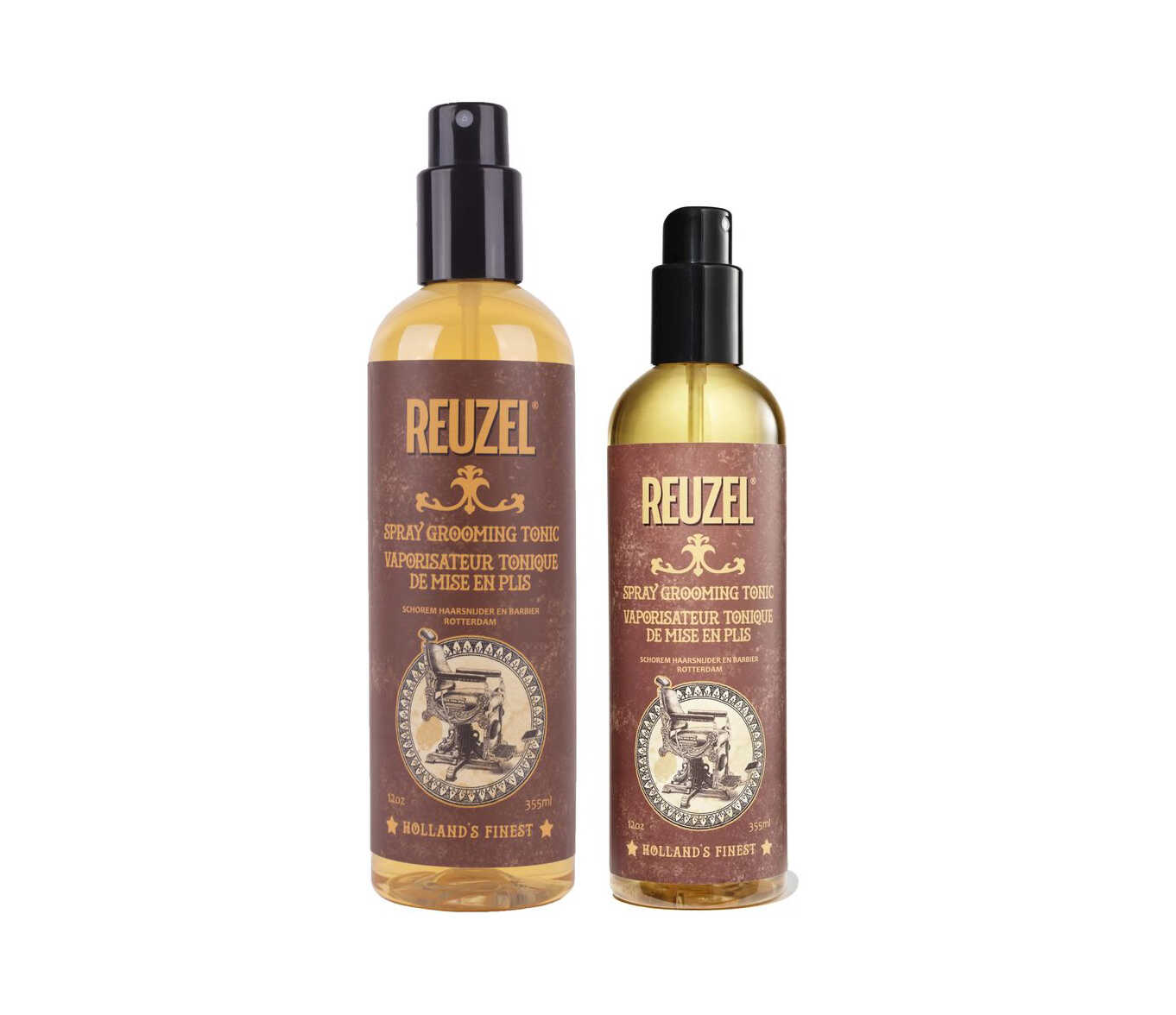 Reuzel Grooming Tonic Spray - vlasové tonikum ve spreji
