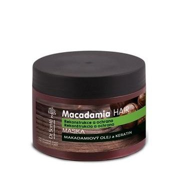 (EXP: 10/2020) Dr. Santé Macadamia Reconstruction and Protection - maska pre oslabené vlasy, 300 ml