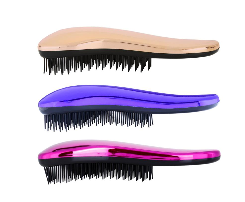 Kiepe Holiday Jewelry Detangler Brushes - profesionální kartáč na vlasy