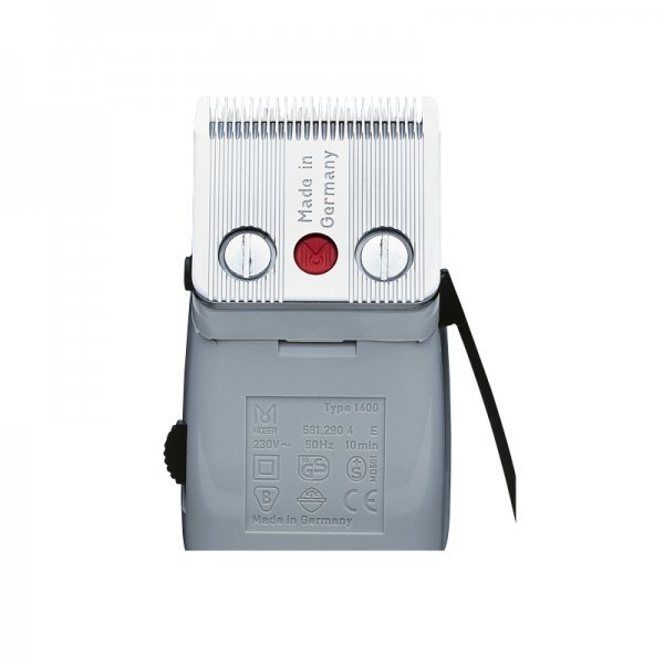 MOSER 1400 -0278 Edition - poloprofesionálny strihací strojček