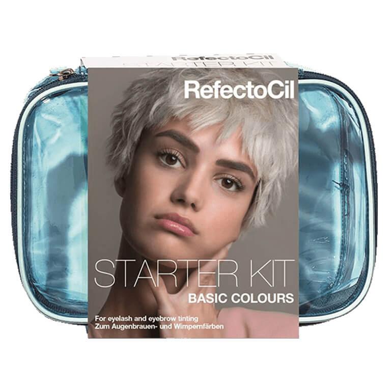 RefectoCil Starter kit - štartovací balíček