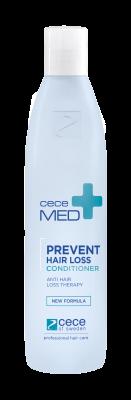 (EXP: 12/2020) Cece Med Prevent Hair Loss Conditioner - kondicionér proti vypadávání vlasů, 300 ml