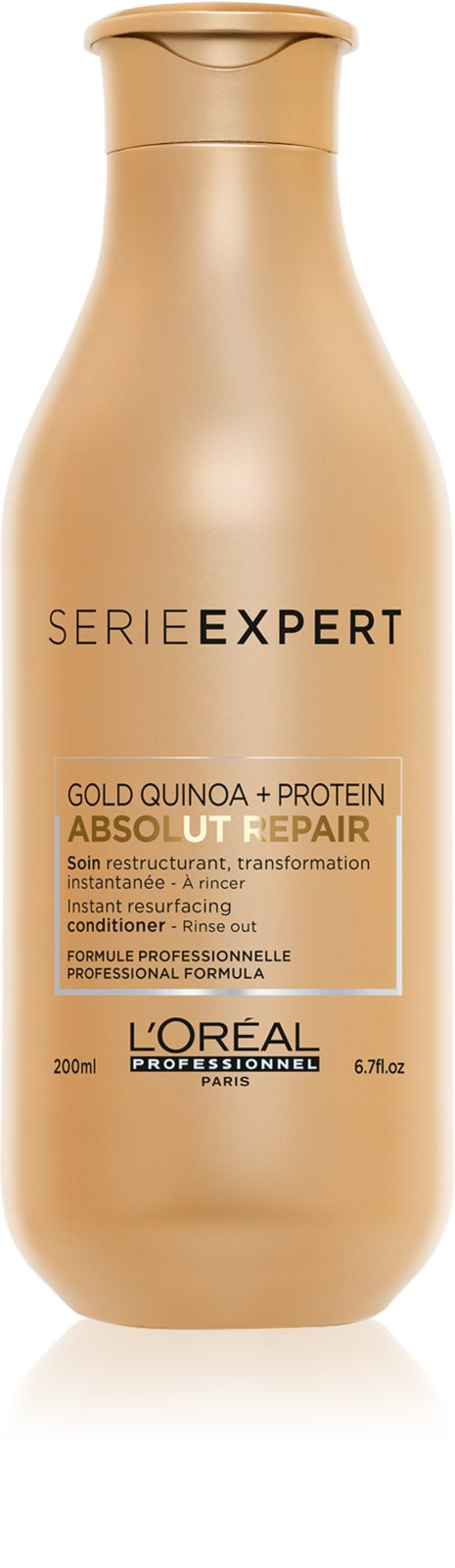 L'Oréal Professionnel Série Expert Absolut Repair Conditioner - regeneračný kondicionér pre poškodené vlasy