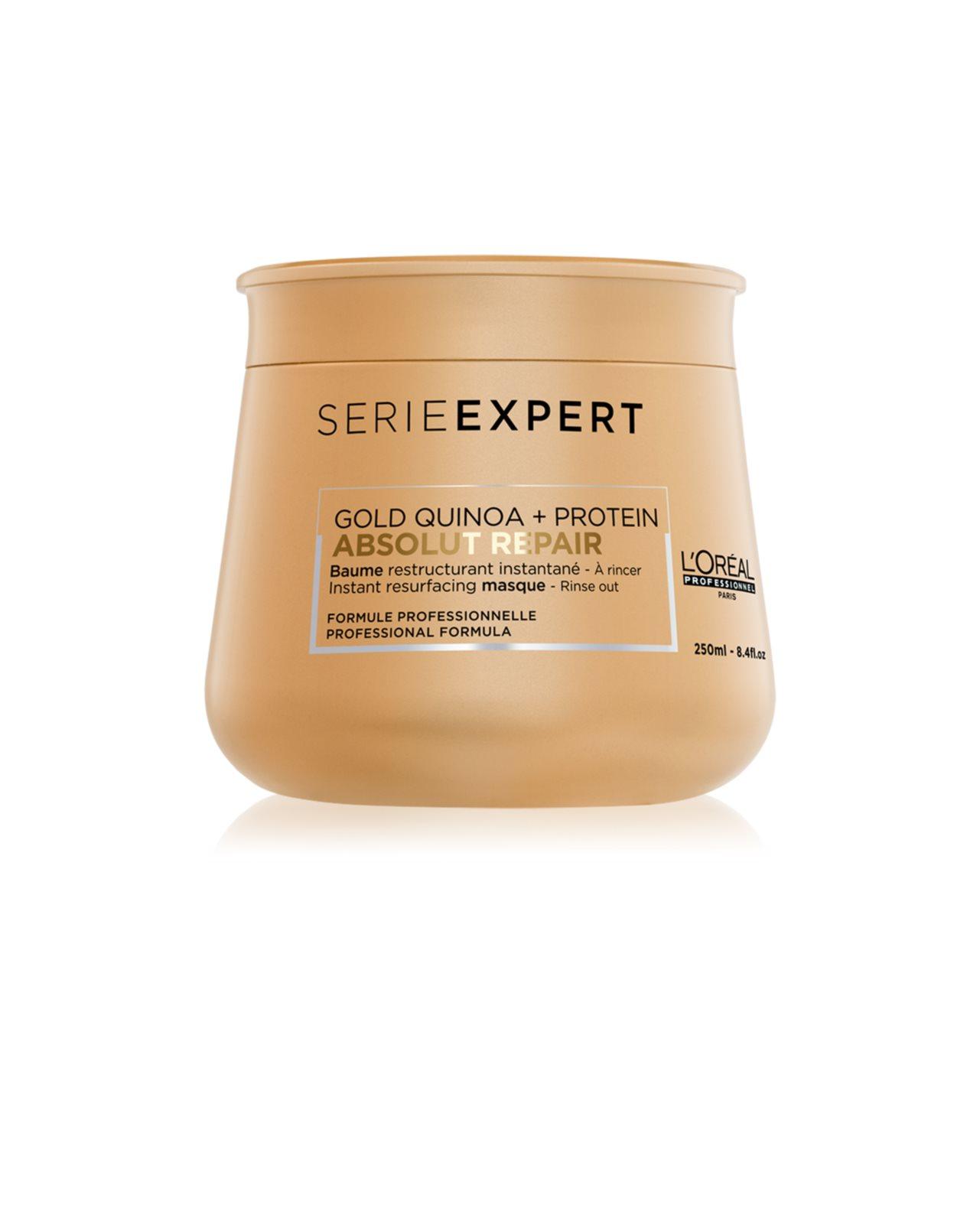 L'Oréal Professionnel Série Expert Absolut Repair Masque - regeneračná maska pre poškodené vlasy