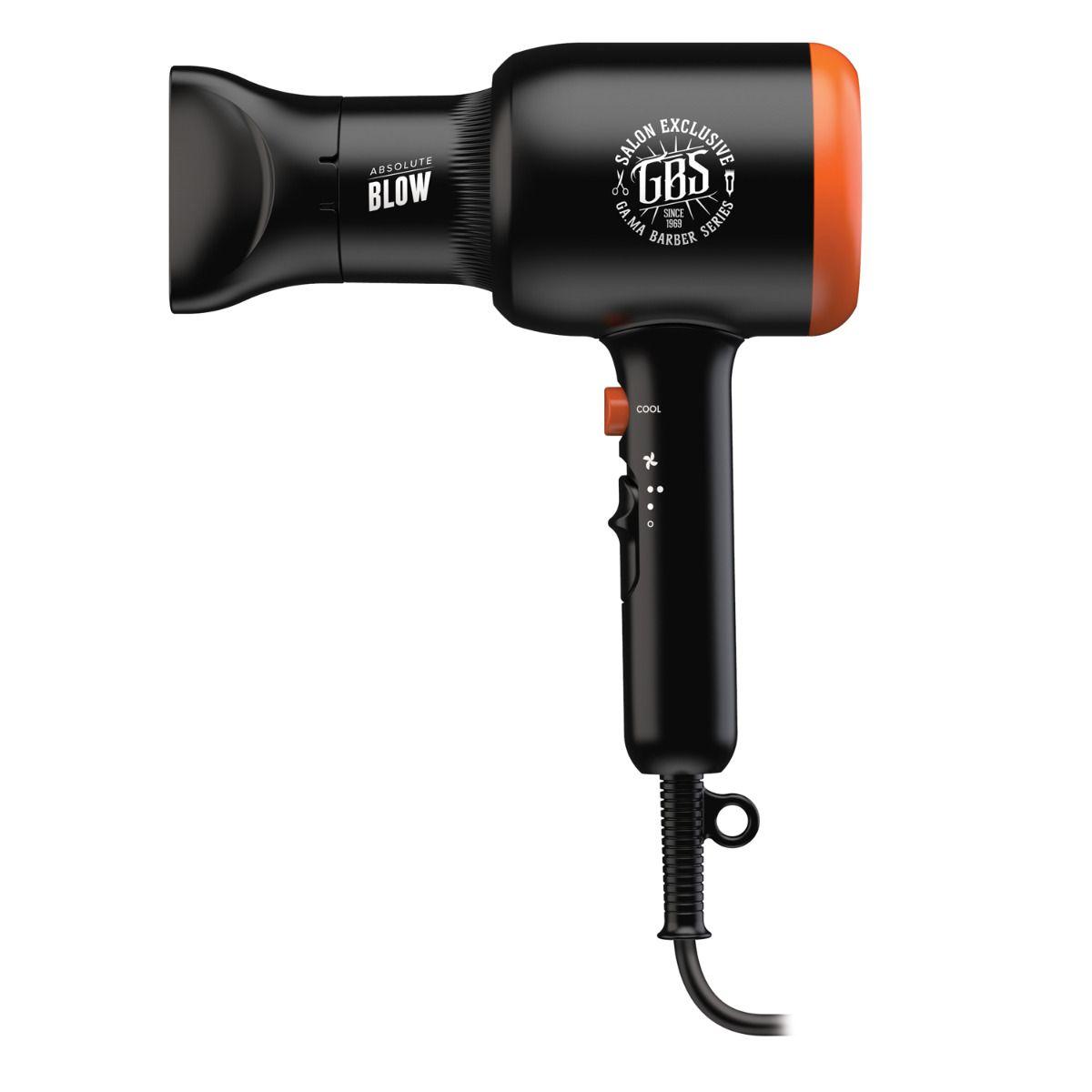 GA.MA GBS Absolute Blow 2290 - profesionálny barber fén