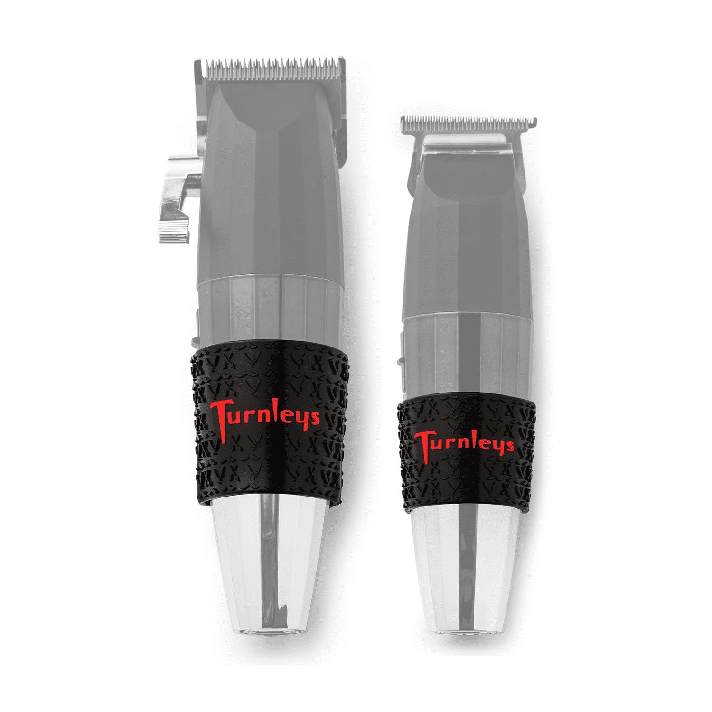 Turnleys Anti-slip Rig - univerzálna protišmyková gumička na strojčeky