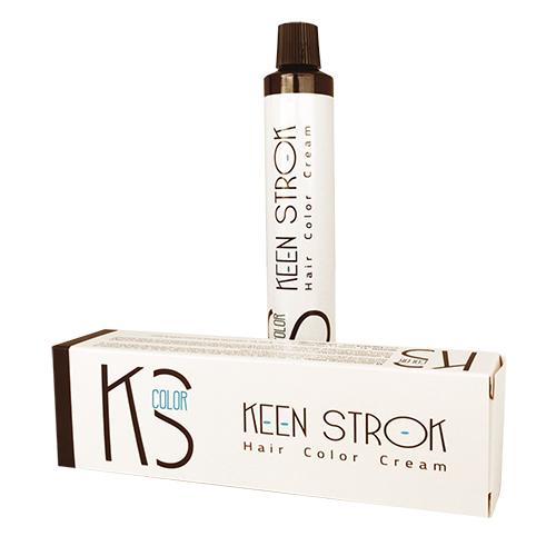Keen Strok Color - profesionálna permanentná farba na vlasy, 60 ml