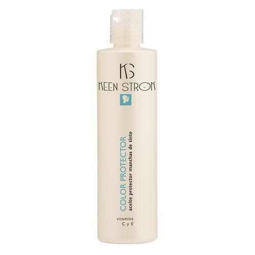 Keen Strok Color Protector - ochranný olej na pokožku pri farbení, 250 ml