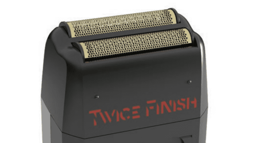 Kiepe Twice Finish Blade 651 - náhradná hlava na holiaci strojček Twice Finish 6510