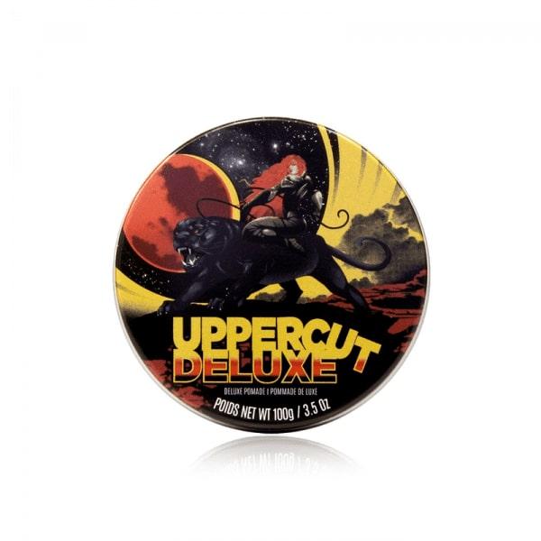 Uppercut Deluxe Gold Fleck Deluxe Pomade - limitovaná edice Deluxe pomády, 100 gr