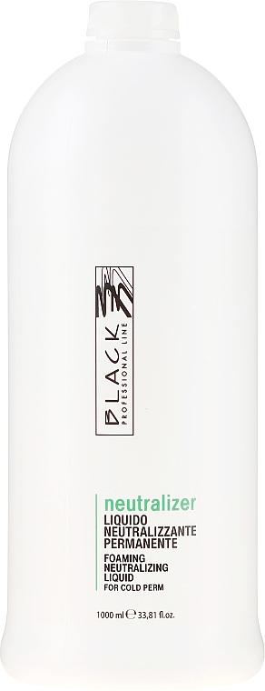 Black Professional Univerzálny Ustaľovač Neutralizzanta 1000 ml