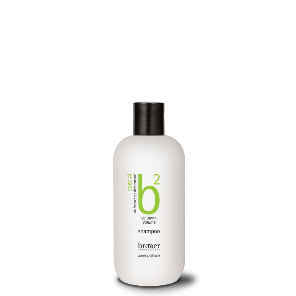 Broaer Volumen - objemový šampon, 250 ml