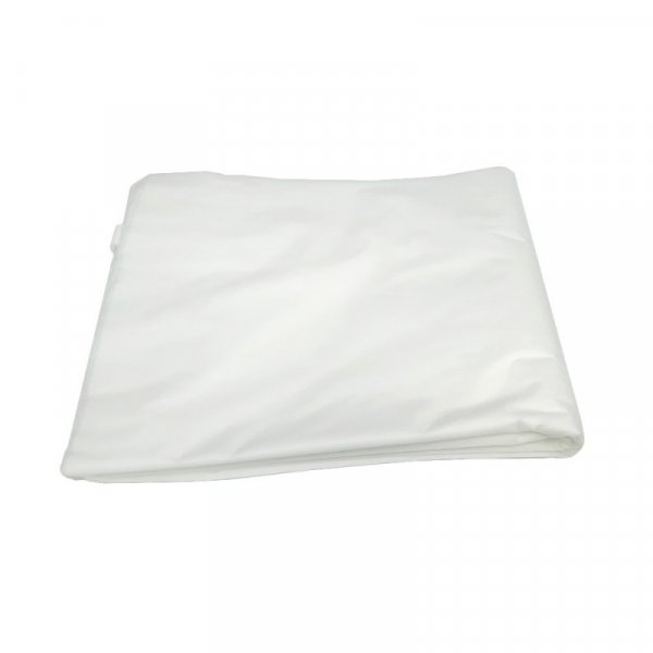 Kadernícke pláštenky ECOTER na jedno použitie z netkanej textílie SOFT