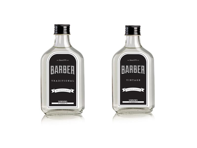 Marmara Barber After Shave Cologne - voda po holení, 200 ml