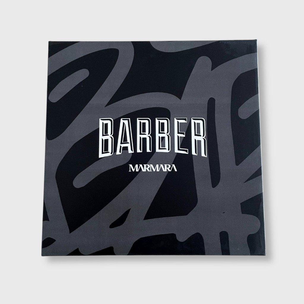 Marmara Barber Influencer Kit - stylingový balíček