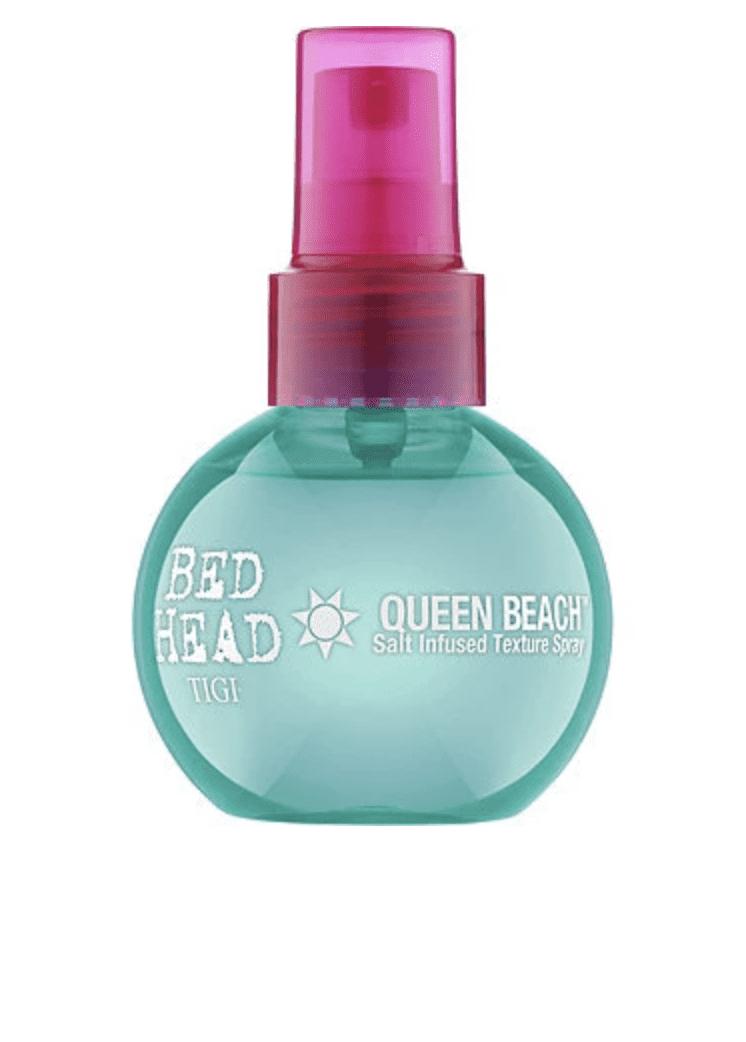 Bed Head Tigi Queen Beach Salt Texture Spray - slaný sprej, 100 ml