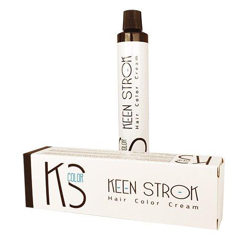 Keen Strok Color - profesionálna permanentná farba na vlasy, 100 ml