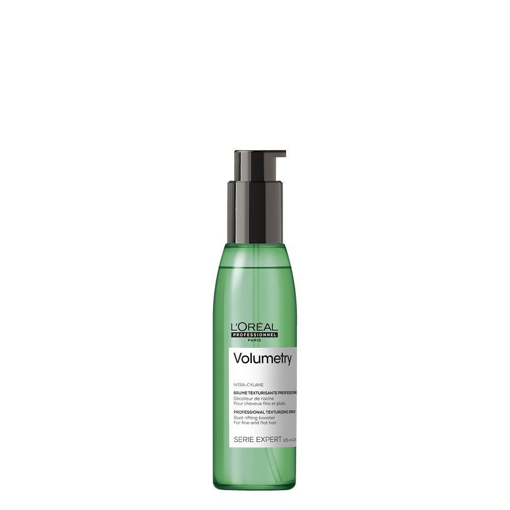 L'Oréal Professionel Volumetry Texturizing Spray - texturizačný objemový sprej, 125 ml