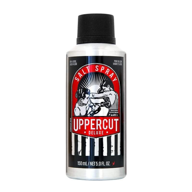 Uppercut Deluxe Salt Spray - slaný sprej, 150 ml